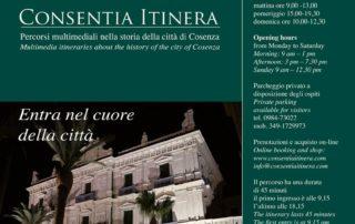 CONSENTIA_ITINERA