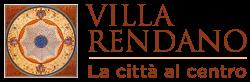 Villa Rendano Logo